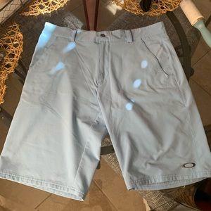 Men's Oakley Golf Shorts